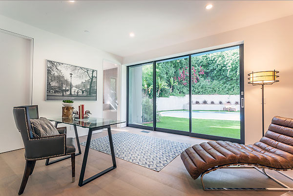 Beautiful Los Angeles Home Staging and Interior Design Gallery